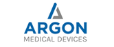Argon Medical Devices welcomes you to Booth 42!Argon offers a broad range of medical devices for interventional radiology, vascular surgery and critical care. Following the Angiotech Interventional acquisition, Argon's portfolio includes: BioPince*TM Biopsy Systems, Skater*TM Drainage Systems, Atrieve*TM Vascular Snare as well as Option*TM IVC Filter, Cleaner*TM Thrombectomy Systems, UltraStream*TM Dialysis Catheters.