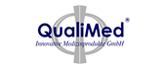 "QualiMed GmbH was founded in 1997 as OEM manufacturer for implantable medical devices for Interventional Cardiology, Peripheral Vascular, Non-Vascular & Biodegradables. Having CE approvals for 70 different products marketed in 90 countries: stents, balloons, aspiration & drug combination devices. Qualimed was recently awarded part of a 5.3M Euro FP7 development grant, ""Biomagscar""."