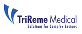 TriReme Medical, LLC.is a privately held medical device company located in California, USA and Singapore. The Company designs, manufactures, and distributes advanced therapeutic solutions for the treatment of complex vascular lesions. With several unique and differentiated products approved in Europe and the USA and a robust development product pipeline in place, the Company's novel balloon and stent technologies are specifically designed to address large, unmet clinical needs, both in the coronary and the peripheral anatomy.